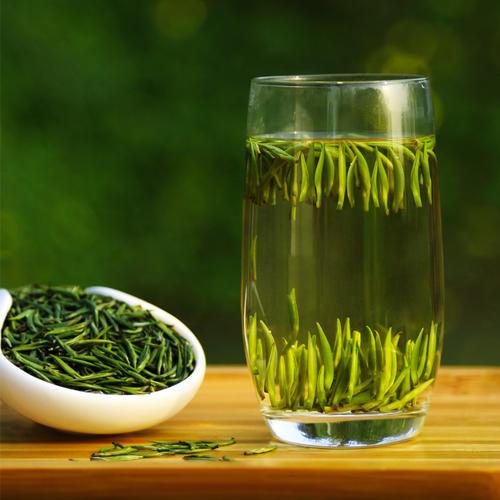 绿茶毛峰翠兰出售